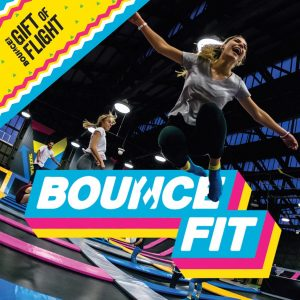 bounce fit natal